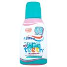 AQUAFRESH BIG teeth Płyn do płukania jamy ustnej dla dzieci od 6 lat 300ml