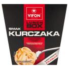 VIFON LUNCH BOX Danie błyskawiczne o smaku kurczaka 85g
