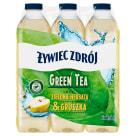 ŻYWIEC ZDRÓJ Green Tea Gruszka 9l