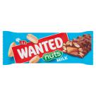 ETI Wanted Batonik orzechowy 45g