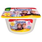 DANONE Danonki Serek o smaku waniliowym 115g
