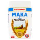 SZCZEPANKI Mąka poznańska typ 500 1kg