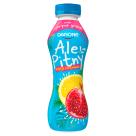 DANONE ale Pitny! Napój jogurtowy - granat i cytryna (butelka) 290g