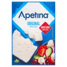 ARLA Apetina Ser biały w plastrze 150g