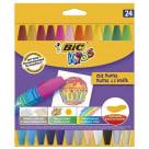 BIC Kids Kredki pastele olejne pudełko 36 szt. 1szt