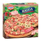 DR. OETKER RIGGA Pizza z szynką 270g