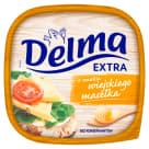 DELMA EXTRA Margaryna o smaku wiejskiego masełka 450g