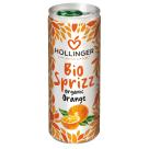HOLLINGER Napój gazowany pomarańczowy BIO 250ml