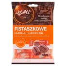 WAWEL Cukierki nadziewane karmelki Fistaszki 120g