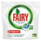 FAIRY Original All In One Tabletki do zmywarki 22 szt 1 szt