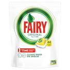 FAIRY Original All In One Tabletki do zmywania cytrynowe 44 szt 1szt