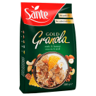 SANTE Gold Granola orzechy & miód 300g