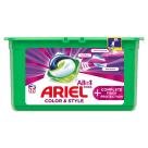 ARIEL COLOR&STYLE Kapsułki do prania tkanin kolorowych 32 szt 1szt