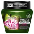 GLISS KUR Bio-Tech Restore Intensywna maska do włosów 300ml