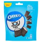 OREO Joy Fills Poduszeczki pszenne z kakao i kremowym nadz. o smaku waniliowym 75g