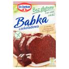 DR. OETKER Babka czekoladowa bezglutenowa 393g