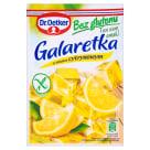 DR. OETKER Galaretka cytrynowa bezglutenowa 77g