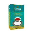 DILMAH English Afternoon Herbata czarna 50 torebek 100 g