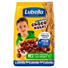 LUBELLA MLEKOŁAKI Mlekołaki Choco Kulki Zbożowe kulki o smaku czekoladowym 500g
