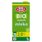 MLEKOVITA Ekologiczne mleko 2,0% BIO 1l