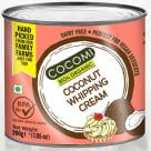 COCOMI Krem kokosowy do ubijania w puszce BIO 200g
