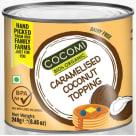 COCOMI Krem kokosowy karmelizowany w puszce BIO 240g