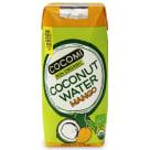 COCOMI Woda kokosowa o smaku mango BIO 330ml