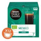 NESCAFÉ Dolce Gusto Gusto Grande Mexico Kawa w kapsukach BIO 12 szt. 108g