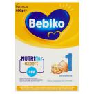 BEBIKO 1 Mleko początkowe dla niemowląt od urodzenia 800g