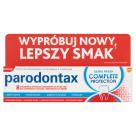 PARODONTAX Complete Protection Pasta do zębów Extra Fresh 75ml