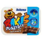 BAKOMA BAKUŚ Serek puszysty o smaku czekoladowym 90g
