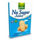 GULLON Ciastka śniadaniowe z błonnikiem bez cukru 216g