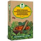 DARY NATURY Przyprawa pomidorowo-bazyliowa z czosnkiem niedźwiedzim 40g