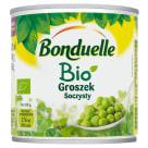 BONDUELLE Groszek konserwowy BIO 425ml
