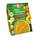 PROFI Krem warzywny z curry i soczewicą 330g