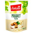 SANTE Bakalie Migdały płatki 100g