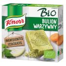 KNORR Bulion warzywny BIO 60g