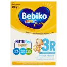 BEBIKO Junior 3R Mleko modyfikowane z kleikiem ryżowym dla dzieci powyżej 1. roku 350g