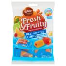 WAWEL Fresh&Fruity Galaretki z nadzieniem bez dodatku cukru 120g
