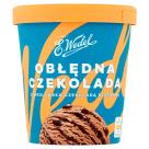 WEDEL Lody obłędna czekolada z wedlowską czekoladą deserową 460ml