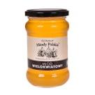 MIODY POLSKIE Miód nektarowy wielokwiatowy 400g