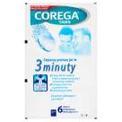 COREGA Tabs Tabletki czyszczące do protez zębowych 6 szt 1szt