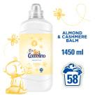 COCCOLINO Creations Płyn do płukania o zapachu białego migdału 1.45l