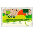 POLSOJA Tofu z suszonymi pomidorami BIO 200g