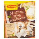 WINIARY Jak u Mamy Zupa pieczarkowa 44g