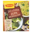 WINIARY Jak u Mamy Zupa brokułowa 49g