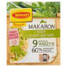 WINIARY Pomysł na... Makaron z sosem z zielonymi warzywami 35g