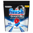 FINISH Quantum Ultimate Tabletki do mycia naczyń w zmywarce 40 szt 500 g