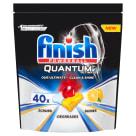FINISH Quantum Ultimate Tabletki do mycia naczyń w zmywarce cytrynowe 40 szt 500g