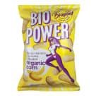 BIO PONT Chrupki kukurydziane o smaku mango-banan bezglutenowe BIO 70g